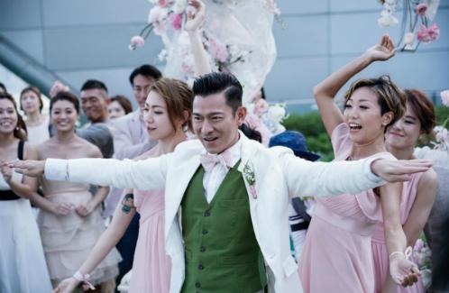 Lưu Đức Hoa phát hành MV đầu tiên sau 8 năm - Ảnh 1.