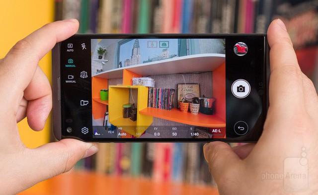 5 mẹo cực nhanh để có bức ảnh đẹp với smartphone - Ảnh 2.