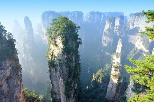 Lặng ngắm những tuyệt tác của thiên nhiên khó tin là có thật - Ảnh 4.