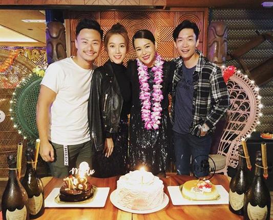 Mừng tuổi 39, Hồ Hạnh Nhi muốn có thêm con - Ảnh 4.