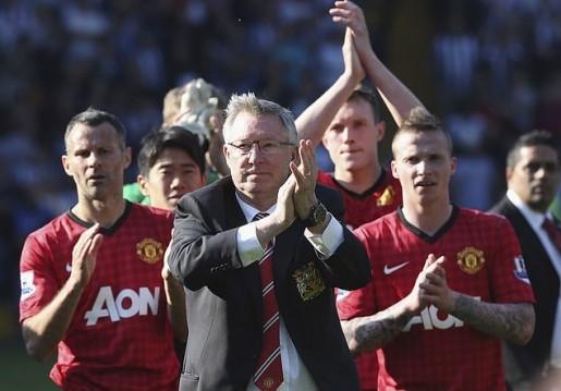 Man Utd chưa làm được điều này thời hậu Sir Alex! - Ảnh 1.