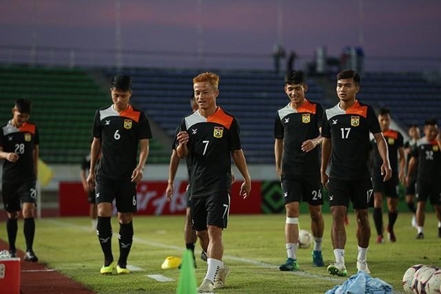 Lịch thi đấu và trực tiếp AFF Suzuki Cup 2018 ngày 08/11: ĐT Lào - ĐT Việt Nam, ĐT Campuchia - ĐT Malaysia - Ảnh 5.