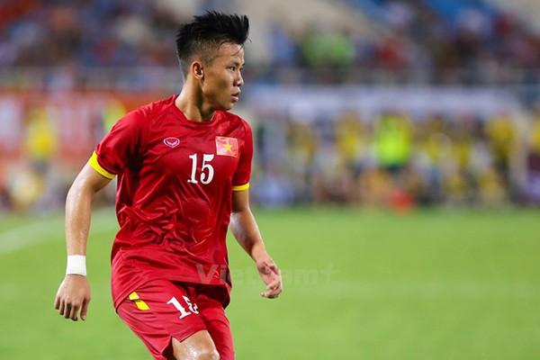 Số áo của các cầu thủ Việt Nam tại AFF Suzuki Cup 2018: Tiến Dũng nhận áo số 1 - Ảnh 2.