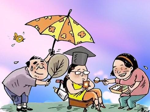 Chuyên gia chỉ ra sai lầm của bố mẹ Việt trong việc nuôi dạy con - Ảnh 1.