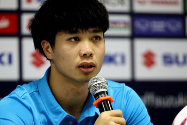 HLV Park Hang-seo hài lòng với 3 điểm đầu tiên tại AFF Suzuki Cup 2018 - Ảnh 2.