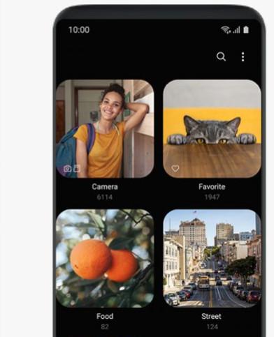Samsung ra mắt giao diện mới One UI cực đẹp dành riêng Galaxy S9 - Ảnh 2.