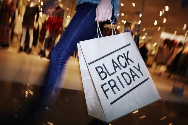Mua hàng online đang thay đổi ngày Black Friday như thế nào? - Ảnh 3.