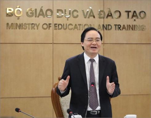 Việt Nam đứng thứ 7 châu Á về chỉ số thông thạo Anh ngữ - Ảnh 1.