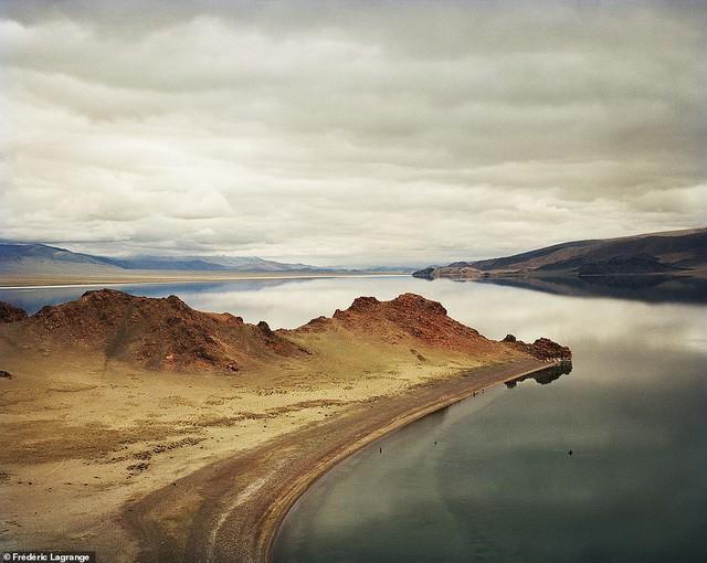 Những bức ảnh mê hoặc về Mông Cổ - Ảnh 16.