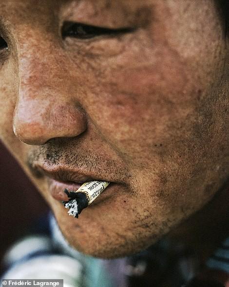 Những bức ảnh mê hoặc về Mông Cổ - Ảnh 10.