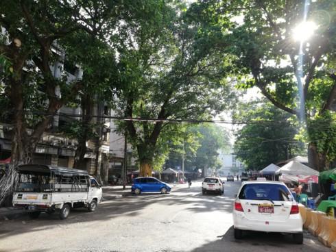 Kinh nghiệm du lịch Myanmar: Cần chuẩn bị và lưu ý những gì? - Ảnh 3.