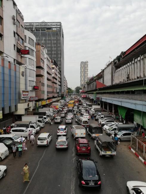 Kinh nghiệm du lịch Myanmar: Cần chuẩn bị và lưu ý những gì? - Ảnh 4.