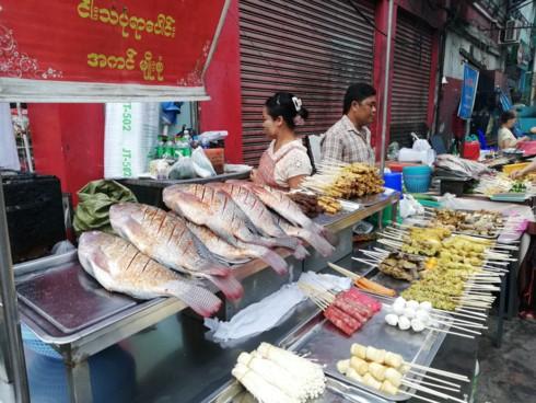 Kinh nghiệm du lịch Myanmar: Cần chuẩn bị và lưu ý những gì? - Ảnh 5.