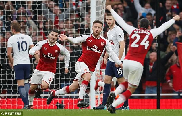 Lịch trực tiếp bóng đá hôm nay (2/12): ĐT Việt Nam so tài ĐT Philippines, Arsenal đại chiến Tottenham - Ảnh 1.