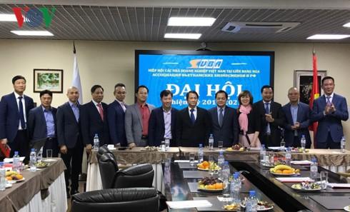 Nâng hiệu quả hoạt động Hiệp hội các doanh nghiệp Việt Nam tại Nga - Ảnh 2.