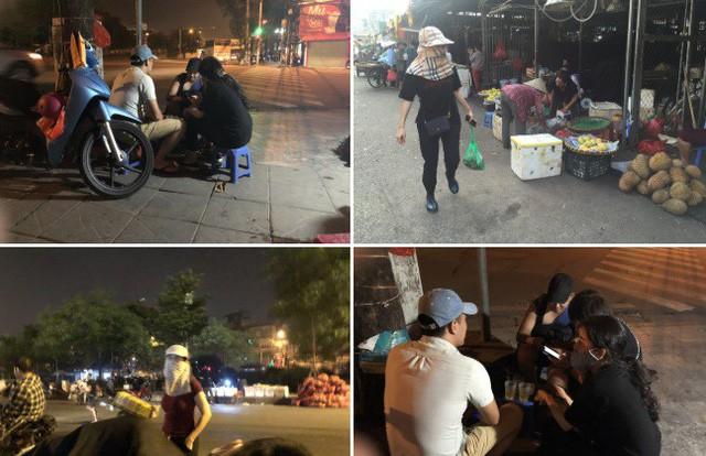 Nữ phóng viên điều tra vụ bảo kê chợ Long Biên: Giải Vàng LHTHTQ 38 đã tiếp thêm ngọn lửa nghề - Ảnh 1.