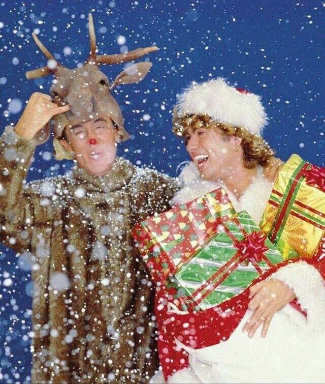 """Câu chuyện đằng sau ca khúc Giáng sinh bất hủ """"Last Christmas"""" - Ảnh 2."""