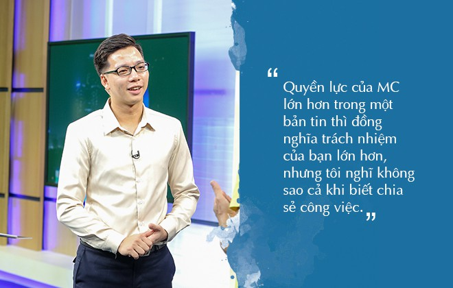 Dàn MC Việt Nam hôm nay - Phá bỏ giới hạn, kiến tạo màu sắc mới - Ảnh 11.