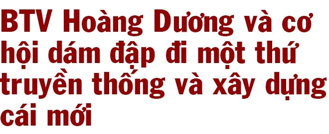 Dàn MC Việt Nam hôm nay - Phá bỏ giới hạn, kiến tạo màu sắc mới - Ảnh 10.