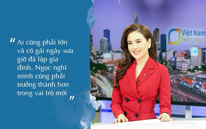 Dàn MC Việt Nam hôm nay - Phá bỏ giới hạn, kiến tạo màu sắc mới - Ảnh 2.