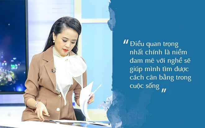 Dàn MC Việt Nam hôm nay - Phá bỏ giới hạn, kiến tạo màu sắc mới - Ảnh 8.