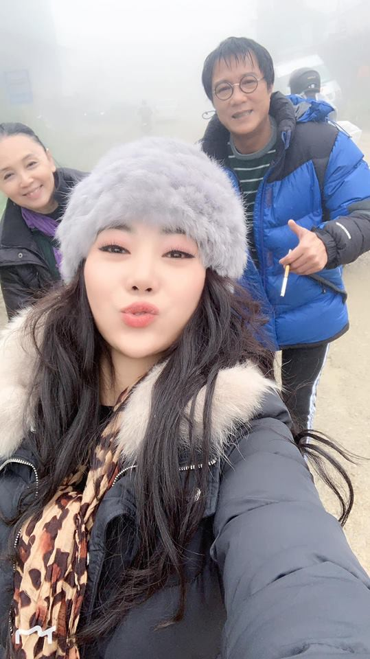 Tiết lộ dàn cast của phim Tết Xin chào người lạ ơi - Ảnh 8.