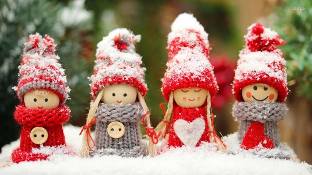 Bản tin thế hệ số (25/12): Những món quà bất ngờ trong ngày lễ Giáng sinh - Ảnh 1.