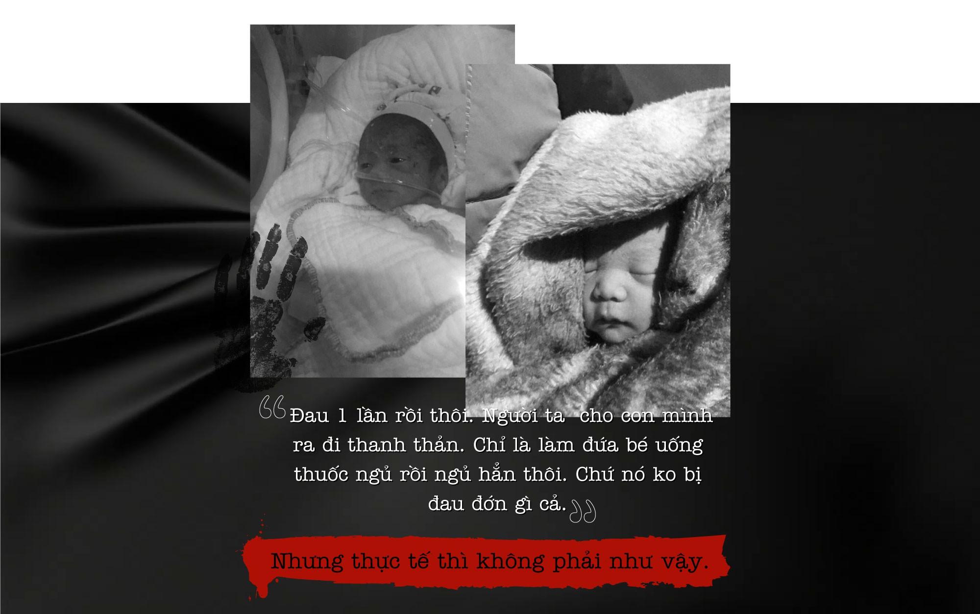 Câu chuyện về những đứa trẻ bị từ chối - Ảnh 10.