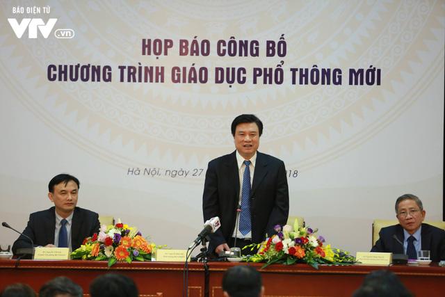 Thời lượng môn Tiếng Việt cấp tiểu học trong Chương trình giáo dục phổ thông mới nhiều hay ít? - Ảnh 2.