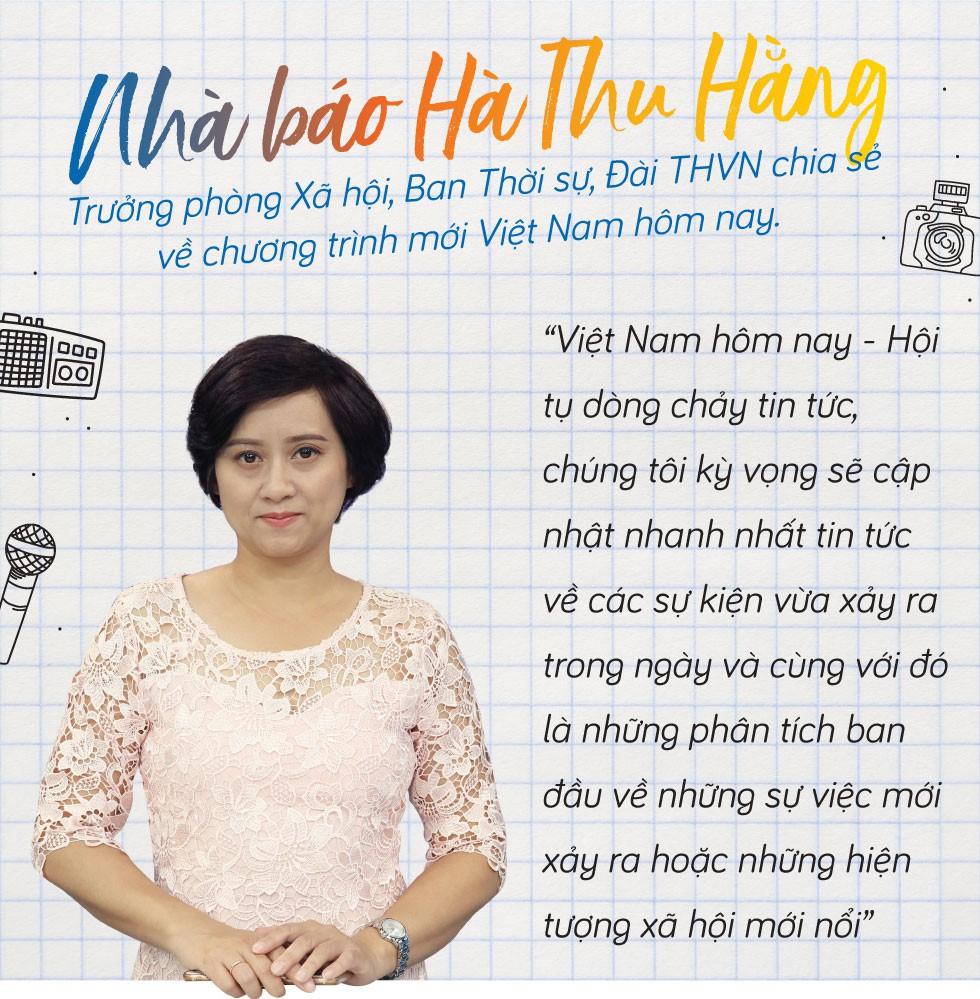 Việt Nam hôm nay - Hội tụ dòng chảy tin tức - Ảnh 1.