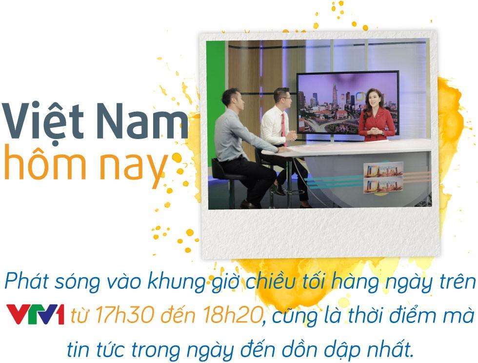 Việt Nam hôm nay - Hội tụ dòng chảy tin tức - Ảnh 3.