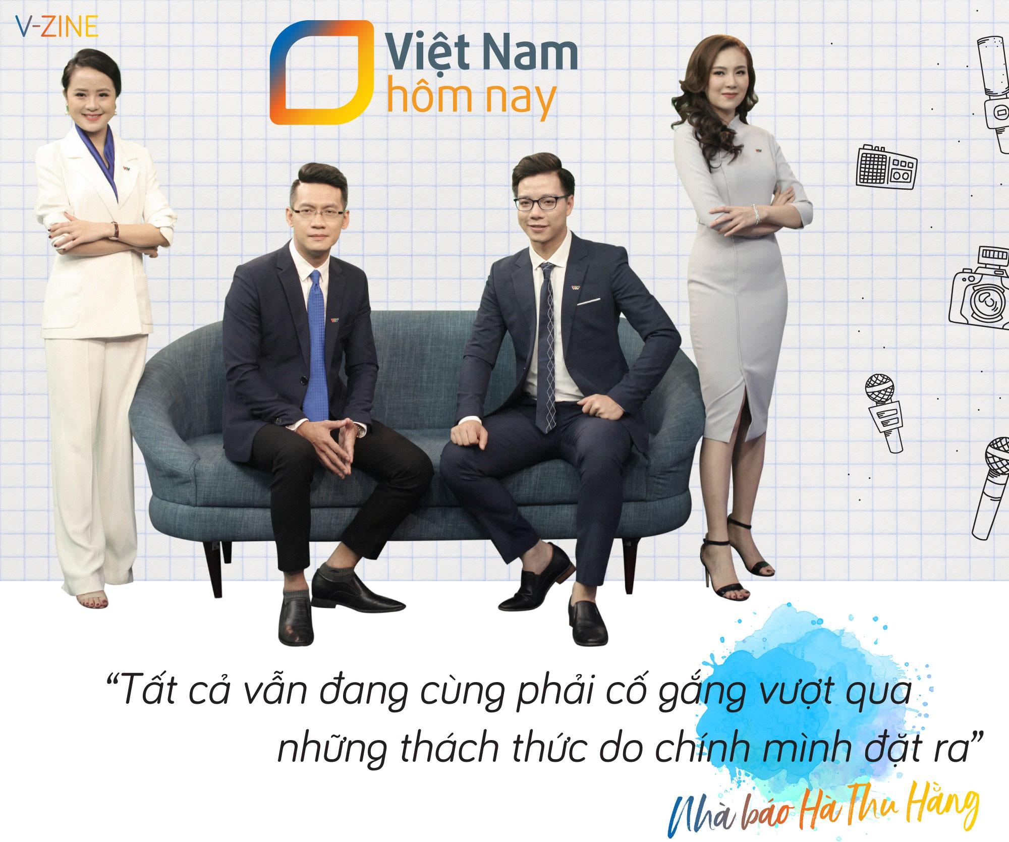Việt Nam hôm nay - Hội tụ dòng chảy tin tức - Ảnh 4.