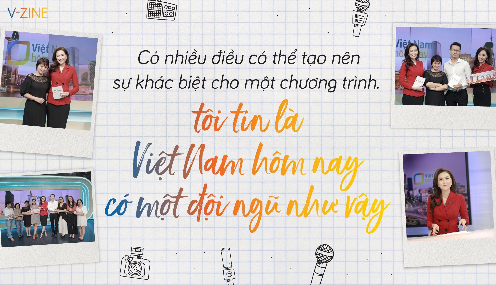 Việt Nam hôm nay - Hội tụ dòng chảy tin tức - Ảnh 6.