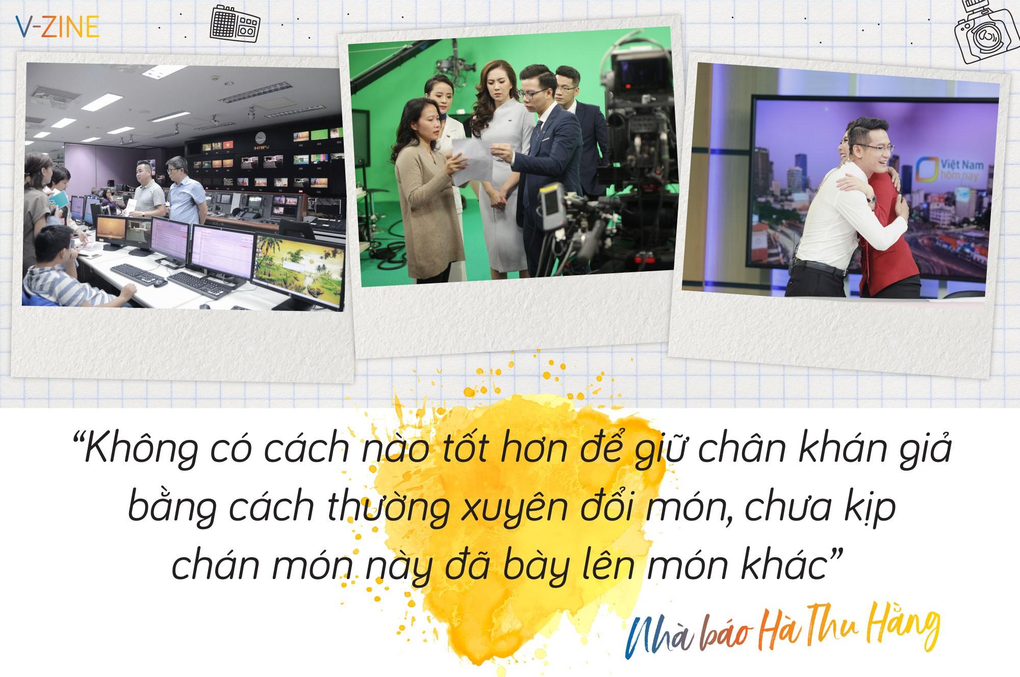 Việt Nam hôm nay - Hội tụ dòng chảy tin tức - Ảnh 7.