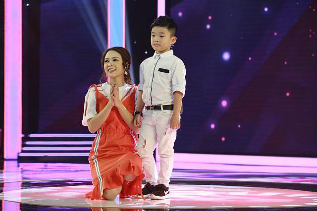 """Cậu bé """"siêu trí nhớ"""" khiến Trấn Thành phải cầu cứu Google ở Biệt tài tí hon mùa 2 - Ảnh 1."""