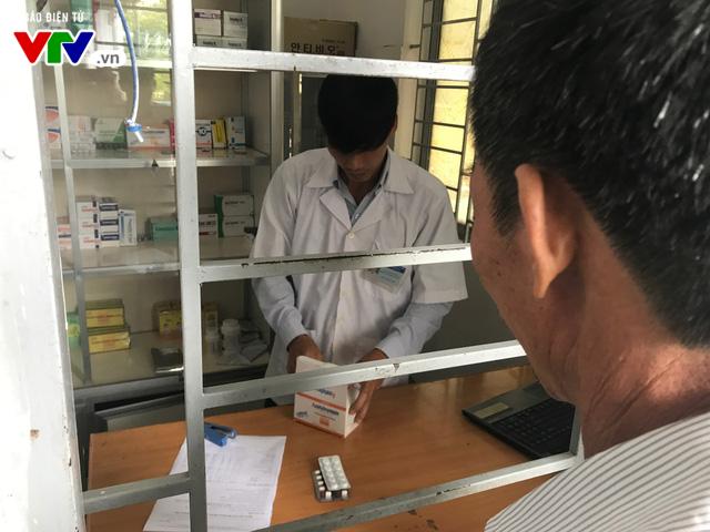 Người gieo mầm công nghệ thông tin cho y tế buôn làng trên cao nguyên Đắk Lắk - Ảnh 2.