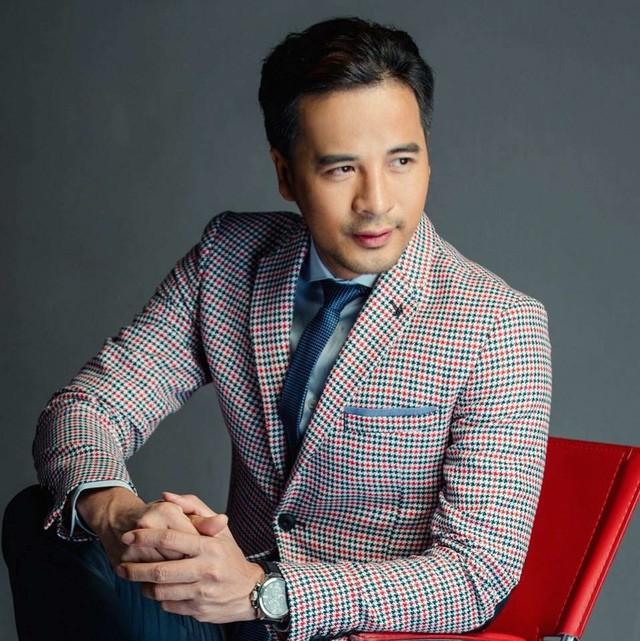Top 5 nam thần của màn ảnh Việt năm 2018 gọi tên ai? - Ảnh 5.