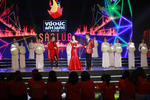 Đặc sắc các chương trình đón năm mới 2019 trên sóng VTV - Ảnh 1.