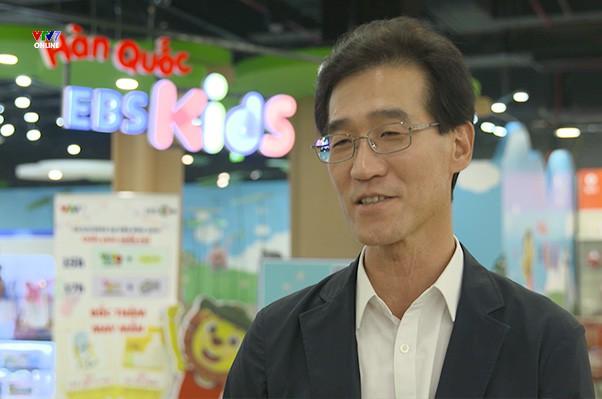 Đón xem nhiều bộ phim hoạt hình hấp dẫn EBS Kids trên kênh VTV7 - Ảnh 2.
