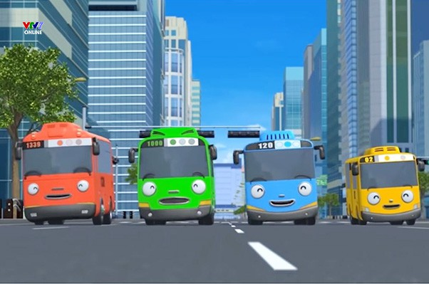 Đón xem nhiều bộ phim hoạt hình hấp dẫn EBS Kids trên kênh VTV7 - Ảnh 4.