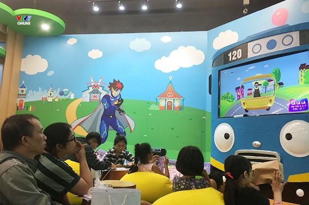 Đón xem nhiều bộ phim hoạt hình hấp dẫn EBS Kids trên kênh VTV7 - Ảnh 8.