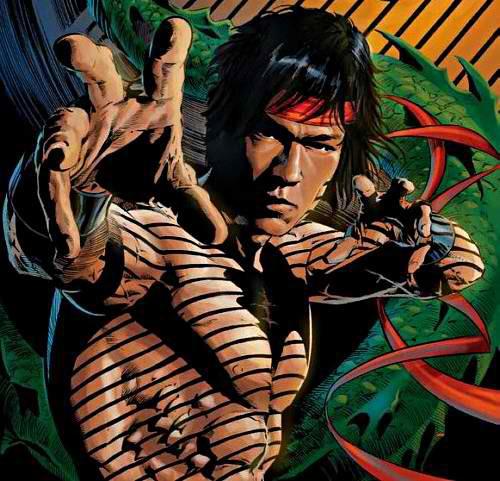 Marvel lên kế hoạch cho dự án phim siêu anh hùng châu Á đầu tiên - Ảnh 1.