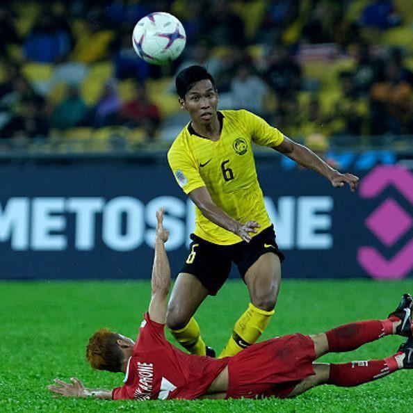AFF Cup 2018: Malaysia thiếu vắng trụ cột trước trận bán kết lượt về trên sân Thái Lan - Ảnh 1.