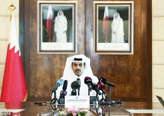Qatar rút khỏi OPEC: Bài toán năng lượng hay xung đột lợi ích? - Ảnh 1.