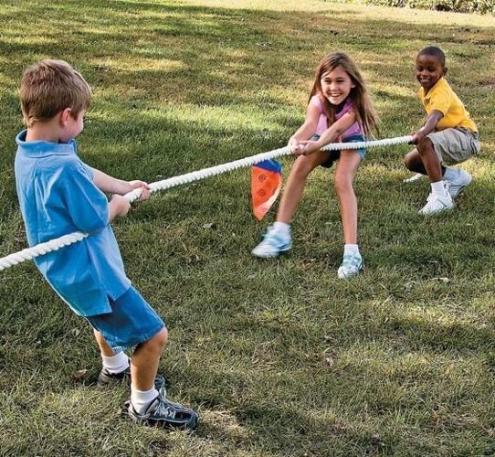 10 hoạt động thể chất tốt nhất cho trẻ em nghiện công nghệ - Ảnh 3.
