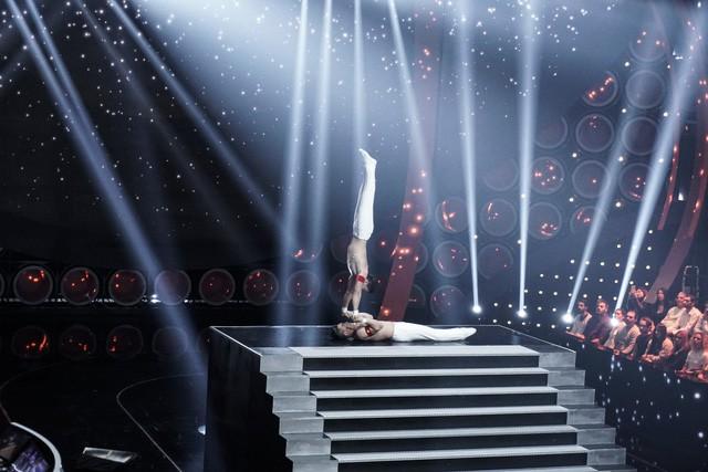 Quốc Cơ, Quốc Nghiệp lập kỷ lục Guinness thế giới lần 2 - Ảnh 3.