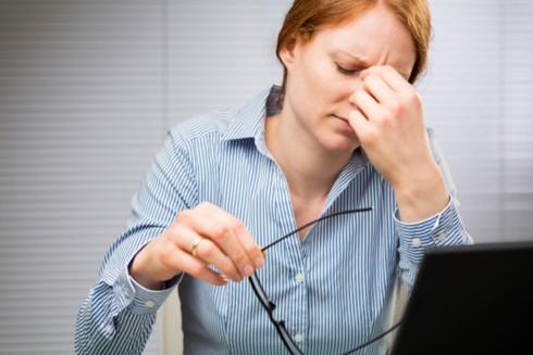 6 dấu hiệu cảnh báo cơn đột quỵ não - ảnh 5