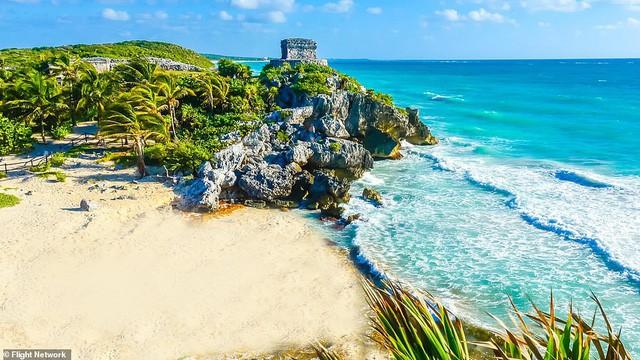 10 bãi biển đẹp nhất thế giới năm 2018 - Ảnh 5.