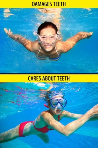 Làm theo 10 lời khuyên này của nha sĩ để luôn có hàm răng khỏe đẹp - Ảnh 2.