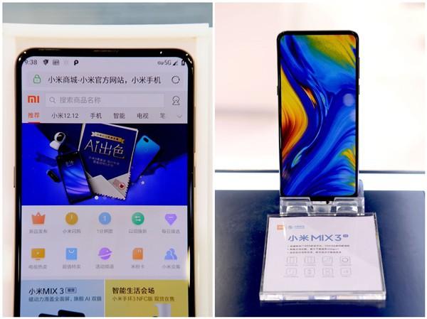 Xiaomi trình làng smartphone đầu tiên trên thế giới dùng chip Snapdragon 855 - Ảnh 1.